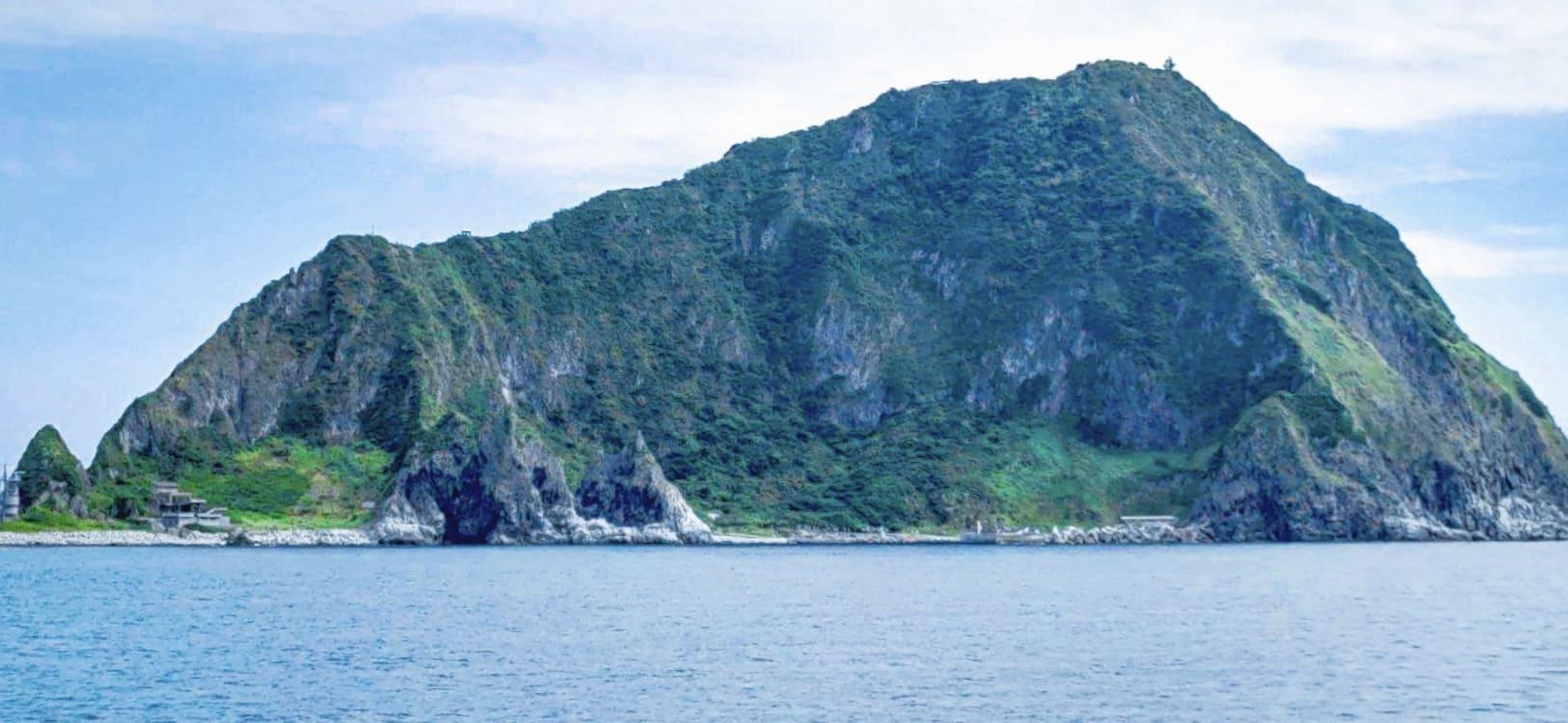 基隆嶼一日遊